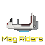 Mag Riders icon