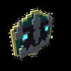 Badge Shadow Hydrakken Normal trovium