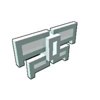Pearlescent Pinions