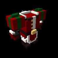 Santa Barbarian