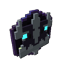Badge Shadow Hydrakken Normal obsidian