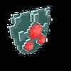 Badge Stay Subclassy diamond