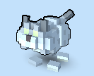 Little Snow Lynx ingame