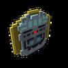 Badge Darknik Dreadnought Normal gold