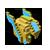 Golden Glaivesinger Helm small