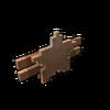 Badge Dungeon Completion bronze