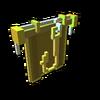 Badge Fishing gold