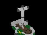 Trovian Trawler