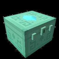 Verdant Veins Crate