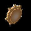 Badge Total Days bronze