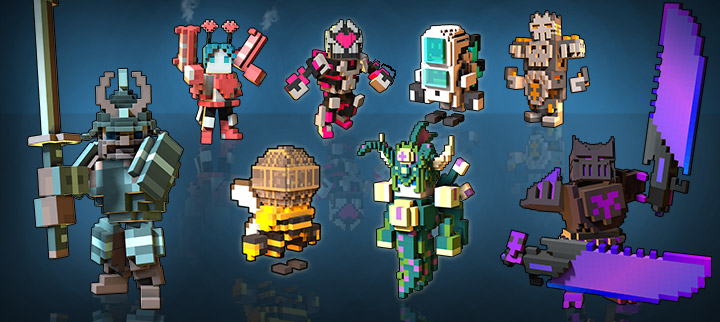 Costumes | Trove Wiki | FANDOM powered by Wikia
