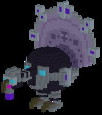 Dream Gobbler Model