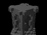 Shrine Lantern Pedestal