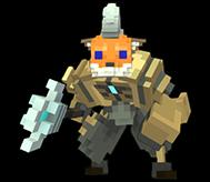 Ui skin lunarlancer bronze