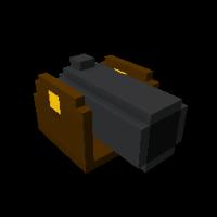 Atop Artillery