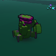 Pitcher Plant ingame