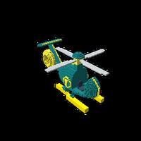 Charter Chopper