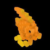 Genteel Goldfish