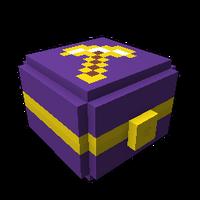Delving Band Box
