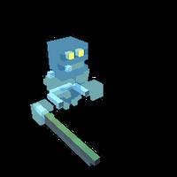 Radiant Specter Model