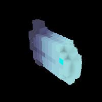 Frozen Orefish