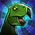 Dino Mount