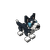Husky Pup small