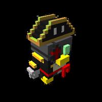 Plunder Penguin