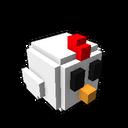 Interactive ball chick-0