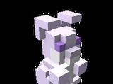 Plum Bunny