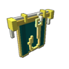 Badge Fishing trovium