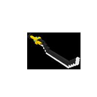 Anubian Assassin's Blade
