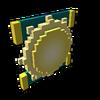 Badge Total Days trovium