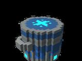 Water Gem Dust Box