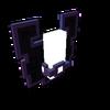 Badge Gem Forger obsidian