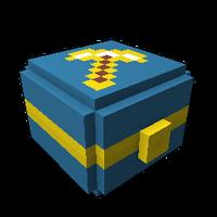Delving Shard Box