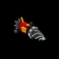 Rocket Drill