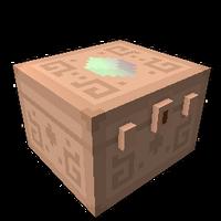 Sunken Sunvault Crate