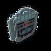 Badge Darknik Dreadnought Normal platinum