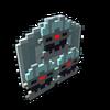 Badge Darknik Dreadnought Ultra platinum