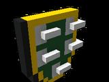 Damage Reflection Emblem