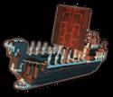 Ui store boat dragon