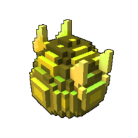 Golden Lorekeeper Dragon Egg