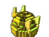 Golden Lorekeeper Dragon Egg