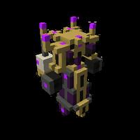 Level 30 Tomb Raiser