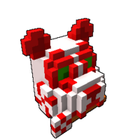 Peppermint Panda