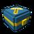 Delving Shard Box small