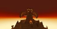 Dungeon Dragon Rock