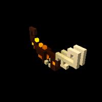 Dragonhorn Greatbow