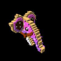 Pink Cookiephant